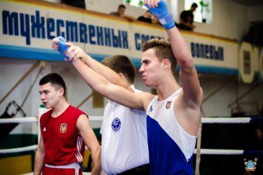 У жовтні 2016 року боксери Корабельного району їдуть змагатися на чемпіонат України | Корабелов.ИНФО image 6