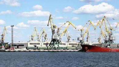 Порт «Октябрьск» може найближчим часом змінити свою назву на «Ольвія», - міністр інфраструктури України | Корабелов.ИНФО
