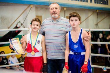 У жовтні 2016 року боксери Корабельного району їдуть змагатися на чемпіонат України | Корабелов.ИНФО image 9