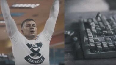ВИДЕО: Успех - это выбор сильных. Нардеп, избранный в Раду жителями Корабельного, снялся в ролике за спорт против наркотиков   Корабелов.ИНФО image 2
