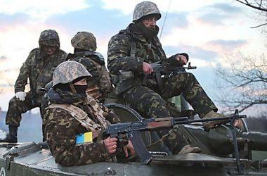 На Луганщине в результате обстрелов боевиков погибло двое украинских военных, еще двое ранены, - волонтеры   Корабелов.ИНФО