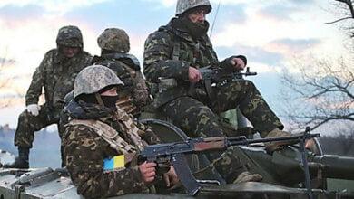 На Луганщине в результате обстрелов боевиков погибло двое украинских военных, еще двое ранены, - волонтеры | Корабелов.ИНФО