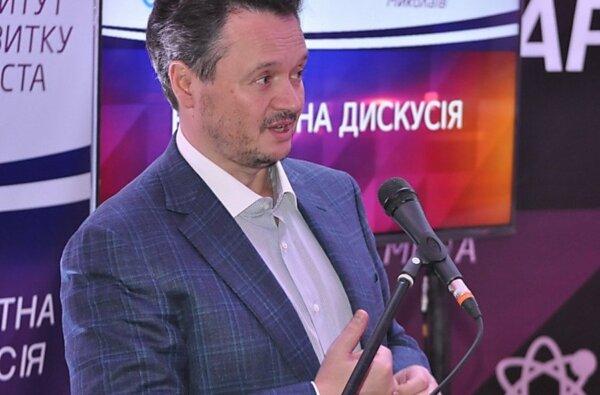 «Что же вы, с*ки, делали полгода…», - экс-губернатор Николаевшины о процессе запуска тепла в Николаеве | Корабелов.ИНФО