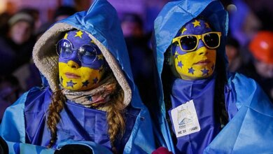 30% украинцев хотят навсегда уехать из страны - соцопрос | Корабелов.ИНФО