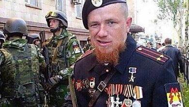 Ликвидирован террорист Моторола - его взорвали в лифте в Донецке | Корабелов.ИНФО