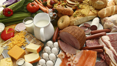 Почти половина продукции в Украине фальсифицируется при производстве | Корабелов.ИНФО