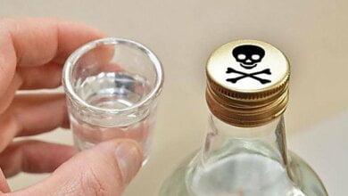 В Николаеве зафиксировали еще один случай смертельного отравления «паленым» алкоголем | Корабелов.ИНФО