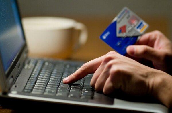 38-летний житель Корабельного района, пытаясь купить вещи через Интернет, перечислил мошенникам 45 тыс. грн.   Корабелов.ИНФО
