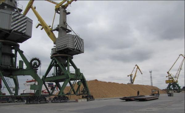 Photo of «Ольвия» станет точкой роста для украинской экономики», — состоялась презентация победителей первых концессионных конкурсов в портах