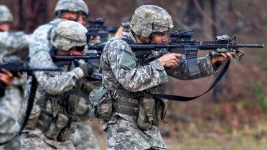 В США заявили о высокой вероятности войны с Россией | Корабелов.ИНФО