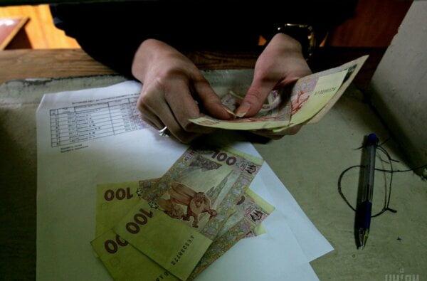 Кабмин предлагает вдвое увеличить людям минимальную зарплату - до 3200 гривень   Корабелов.ИНФО