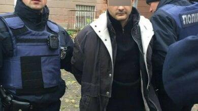 Сначала угрожал прыгнуть, потом - всех взорвать: николаевские полицейские спасли самоубийцу   Корабелов.ИНФО image 1