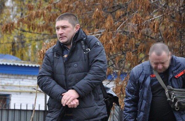 «О таких людях снимают фильмы», - губернатор Савченко о полицейских, которые во время задержания преступников не дали взорваться гранате (видео) | Корабелов.ИНФО