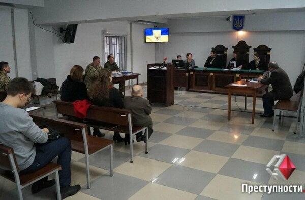Адвокаты Романчука не появились на судебное заседание – суд считает это умышленным затягиванием процесса   Корабелов.ИНФО image 1