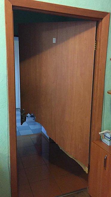 Врачам Николаевской БСМП пришлось сломать дверь, чтоб снять с парапета пятого этажа пациентку «под наркотиками» | Корабелов.ИНФО image 2