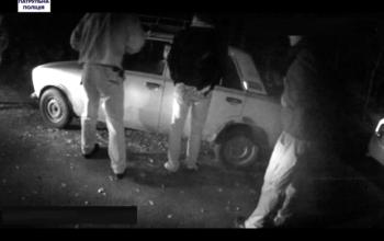 Патрульні у Корабельному зупинили автомобіль з нетверезим водієм та пасажиром з наркотиками   Корабелов.ИНФО