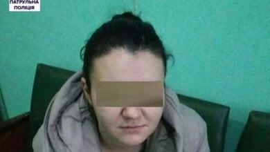 В Корабельному районі затримали розшукувану злодійку   Корабелов.ИНФО