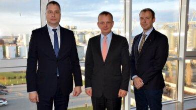 «Ника-Теру» посетила эстонская делегация   Корабелов.ИНФО image 1
