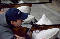Портовики «Ника-Теры» посоревновались в меткости из малокалиберных винтовок | Корабелов.ИНФО image 1