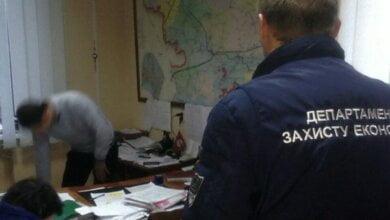 На взятке в 21 тысячу гривен задержан работник «Николаевоблэнерго»   Корабелов.ИНФО
