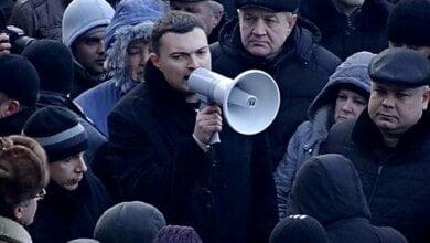 Николаевская полиция уже больше 2 лет расследует дело по разжиганию вражды Дятловым и Николенко: результатов нет   Корабелов.ИНФО