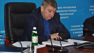 Начальник Николаевской полиции ждет от подчиненных  неординарные решения по улучшению криминогенной ситуации | Корабелов.ИНФО