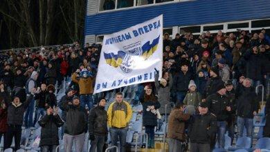 МФК «Николаев» впервые в своей истории пробился в 1/2 финала Кубка Украины (Видео)   Корабелов.ИНФО