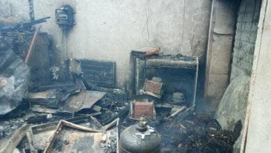 """На території СВТ """"Металург"""" сталася пожежа   Корабелов.ИНФО"""