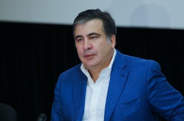 Саакашвили заявил, что уходит в отставку с поста главы Одесской ОГА (ВИДЕО) | Корабелов.ИНФО