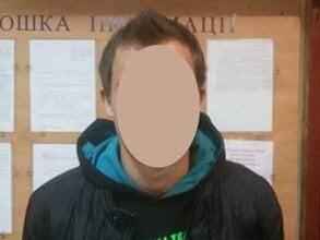 """В Николаеве """"на горячем» задержали студентов, которые обворовывали припаркованные автомобили   Корабелов.ИНФО image 2"""