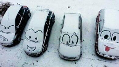 В Николаеве 15 ноября ожидается мокрый снег, - гидрометцентр   Корабелов.ИНФО