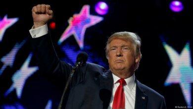 Дональд Трамп победил на выборах в США   Корабелов.ИНФО