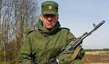 Российского военного уволили за отказ воевать на Донбассе | Корабелов.ИНФО