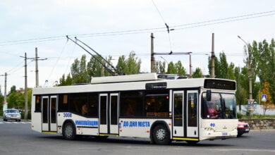 Николаеву грозит транспортный коллапс из-за многомиллионных долгов «электротранса» | Корабелов.ИНФО
