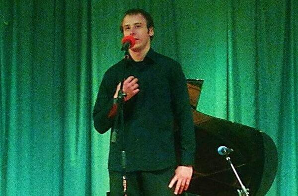 «Поезія музики» Сергія Бутенка лунала в палаці культури «Корабельний»   Корабелов.ИНФО