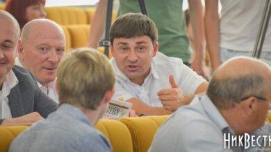 Депутат подал в суд после публикации записи разговора с «Мультиком», чтобы «защитить свою честь» | Корабелов.ИНФО