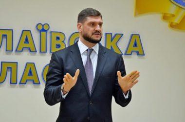 «Мы в этом соревновании должны победить», - Савченко хочет, чтобы количество получающих субсидии на Николаевщине увеличилось в два раза | Корабелов.ИНФО