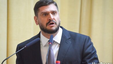Глава Николаевской ОГА Савченко выступил  на сессии облсовета: «Я спрошу с каждого» | Корабелов.ИНФО