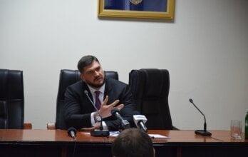 Губернатор Савченко: Николаевщина не готова к зиме   Корабелов.ИНФО