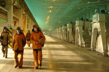 РУСАЛ выделил на поддержку персонала завода в Саяногорске более 140 млн рублей   Корабелов.ИНФО