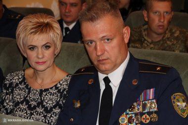 Готова к защите Украины. 299-ой бригаде тактической авиации, дислоцирующейся в Кульбакино, исполнилось 40 лет! | Корабелов.ИНФО image 5