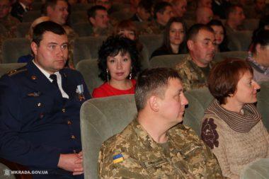 Готова к защите Украины. 299-ой бригаде тактической авиации, дислоцирующейся в Кульбакино, исполнилось 40 лет! | Корабелов.ИНФО image 4