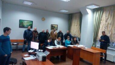 «Головний еколог» деребанить ліс!  Нелюстровані «ставленики Януковича» продовжують «кручу-верчу, надуріть хочу!».