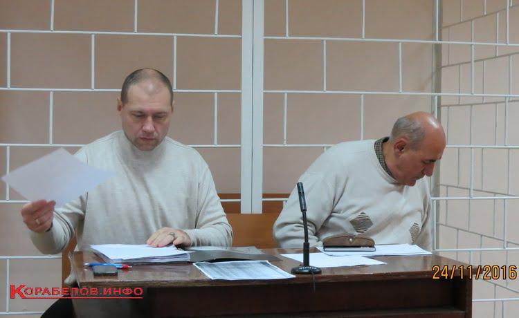 адвокаты Розважаева - Ширяев и Киркоян
