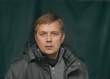Пам'яті Олега Єгорова — чоловіка толерантного до світу, міста, оточення, рідних