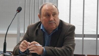 Photo of Обвиняемый в получении взятки экс-губернатор Романчук идет в Николаевский горсовет от «Батькивщины»