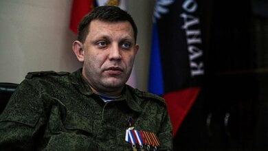 «Придем как хозяева», - главарь боевиков «ДНР» в очередной раз пообещал захватить Николаев (видео)   Корабелов.ИНФО