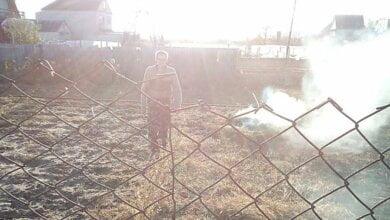 Николаевца избили за замечание и просьбу не сжигать листья | Корабелов.ИНФО