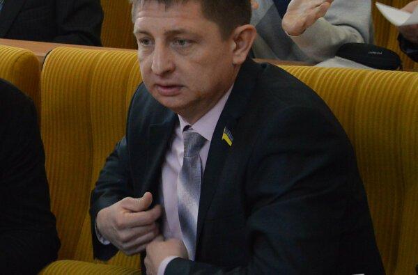 Судья запретил слушать телефонные разговоры пойманного на взятке депутата БПП Каражея (креатуры Жолобецкого)   Корабелов.ИНФО
