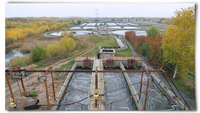 «Миколаївводоканал» розпочинає реконструкцію на Галіцинівських очисних спорудах каналізації | Корабелов.ИНФО